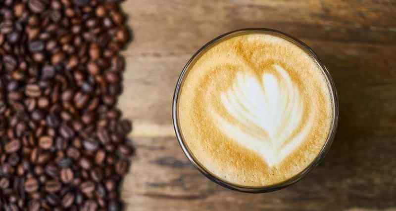 Ingesta de Cafeína