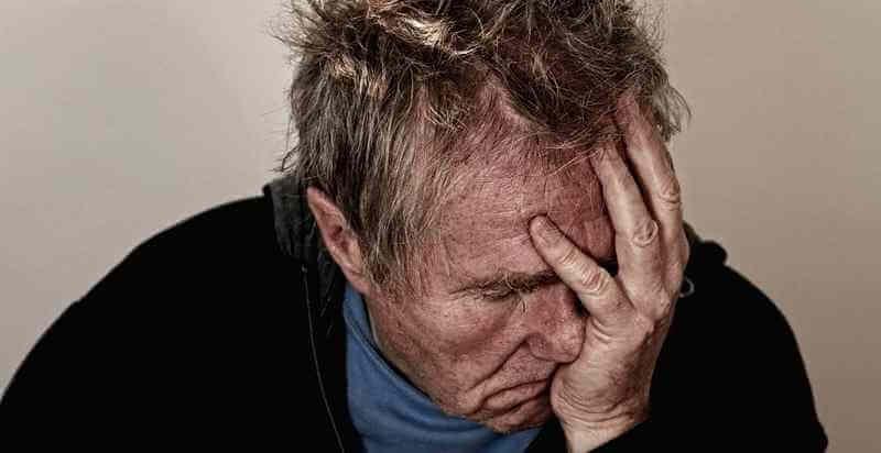 negative effects of low testosterone