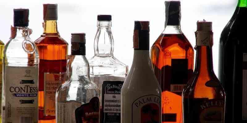 panax ginseng and alcohol