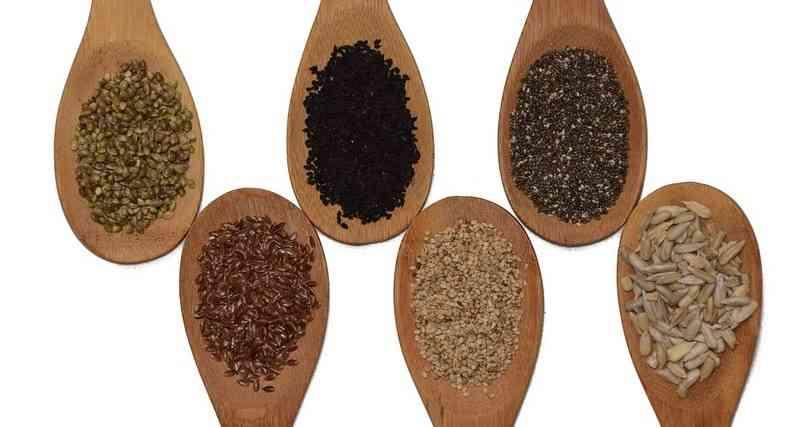 phytoestrogen rich food