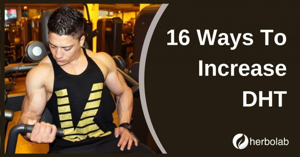 16 Effective Ways To Increase DHT