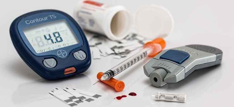 herbal supplements and diabetes