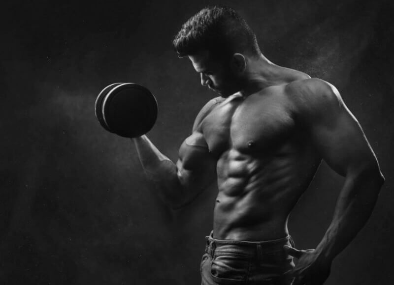 increase testosterone with tongkat ali