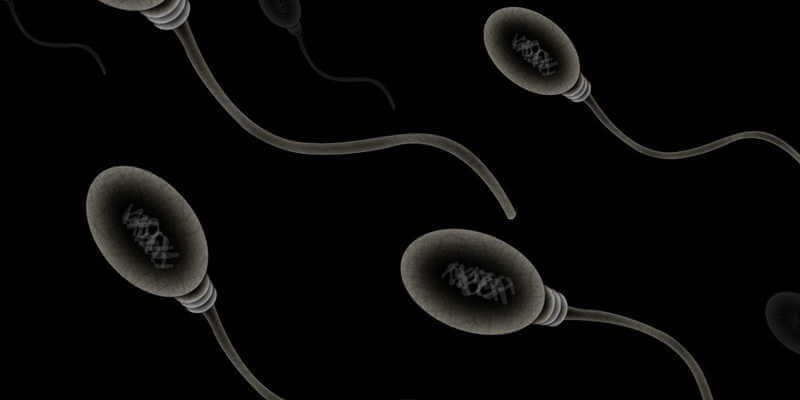 L-arginine for sperm health