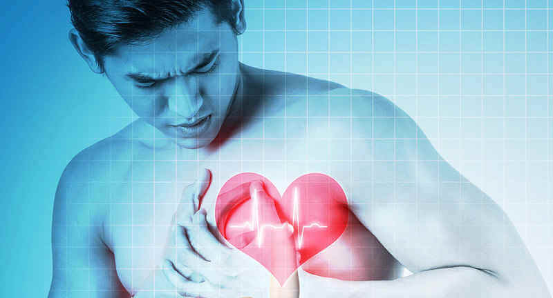horny goat weed for heart health