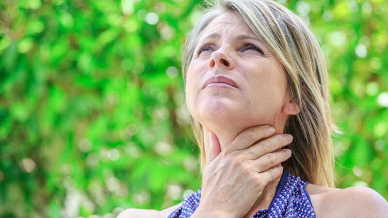 Ashwagandha Benefits For Thyroid