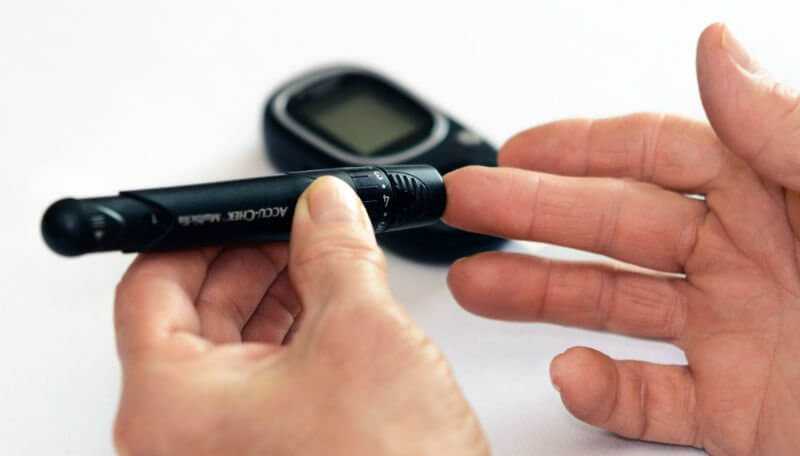 Ashwagandha Effects On Blood Sugar